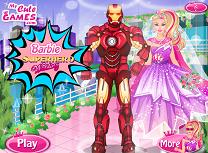 Barbie Nunta Pentru Eroi