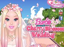 Barbie Nunta de Primavara