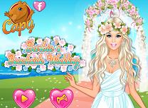 Barbie Nunta pe Malul Marii