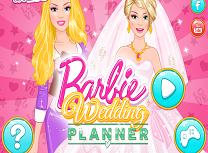 Barbie Planifica Nunti