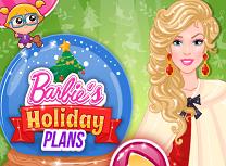 Barbie Planuri de Vacanta