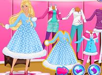 Barbie Poveste de Iarna