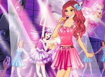 Barbie Pregatiri de Concert
