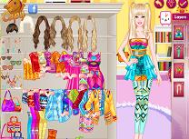 Barbie Printesa Azteca