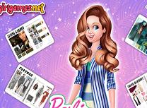 Barbie Raport de Moda
