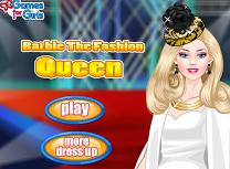 Barbie Regina Modei