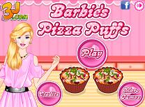 Barbie Reteta de Pizza
