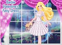 Barbie Rochie de Zana