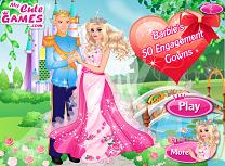 Barbie Rochii Pentru Logodna