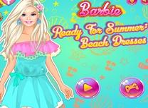 Barbie Rochii de Vara