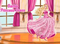 Barbie Rochii de Printesa