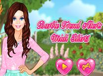 Barbie Rochite in Trend