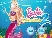 Barbie Sirena 3
