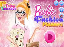 Barbie Specialista in Moda