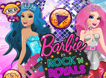 Barbie Star Rock