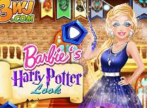 Barbie Stil de Vrajitoare