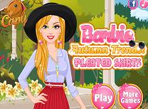 Barbie Stil de Toamna