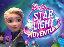 Barbie Super Aventura