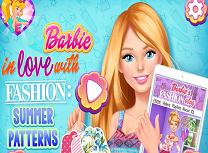 Barbie Tinuta de Vara