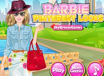 Barbie Tinute Pinterest