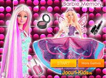 Barbie de Memorie