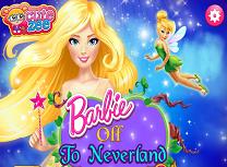 Barbie din Tara de Nicaieri
