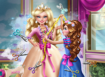 Barbie la Croitor