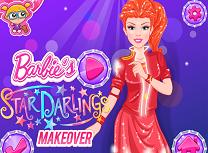 Barbie la Star Darlings