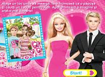 Barbie o zi cu Ken