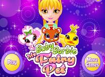 Barbie si Animalele