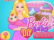 Barbie si Camera Bebelusului