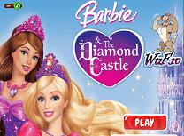 Barbie si Castelul de Diamant