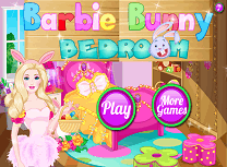 Barbie si Dormitorul de Paste