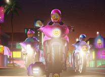 Barbie si Echipa de Spioni Emoticoane Ascunse