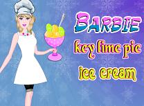 Barbie si Inghetata