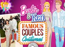 Barbie si Ken Cuplu Faimos