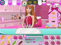 Barbie si Magazinul de Hamburgeri