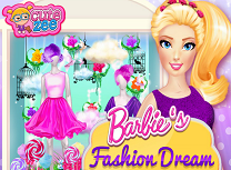 Barbie si Magazinul de Moda
