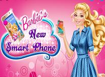 Barbie si Noul Telefon