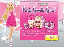 Barbie si Obiectele Pentru Petrecere