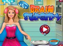 Barbie si Operatia pe Creier