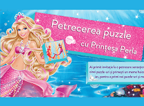 Barbie si Printesa Perla