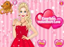 Barbie si Ziua Indragostitilor
