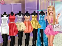 Barbie si Ziua de Cumparaturi