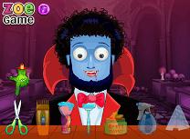 Barbiereste Vampirul