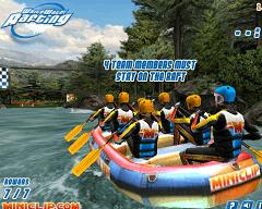 Barci cu Vasle 3D