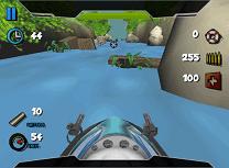Barci de Armata 3D