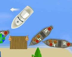 Barci de Parcat