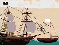Barci de Pirati