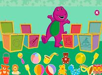 Barney Aduna Jucariile